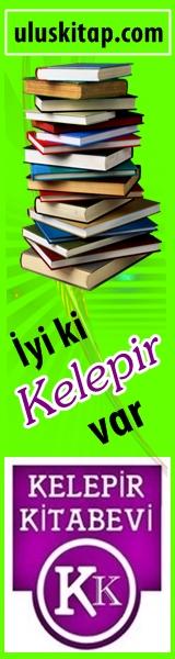 Kelepir Kitapevi-Ulus Kitap.com
