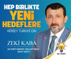 Zeki Kaba