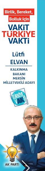 Reklam Lütfi Elvan