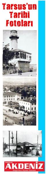 Tarsus Tarihi Fotolar