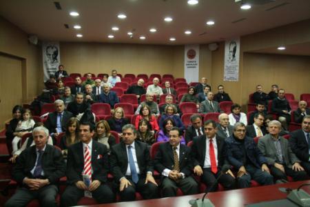 Tarsuslular Derneği-Ankara