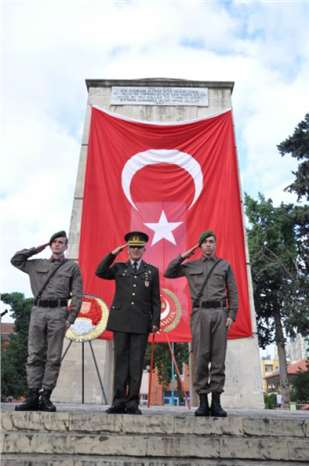 Tarsus'un Kurtuluşu 2012