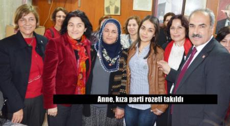 CHP-Dokuzcan Tarsus'ta