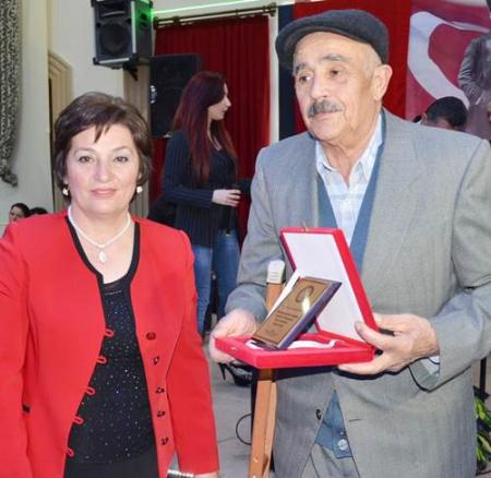 Sivaslılar Gecesi-2013