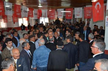 CHP'li Özel'den Çok Sert Eleştiriler