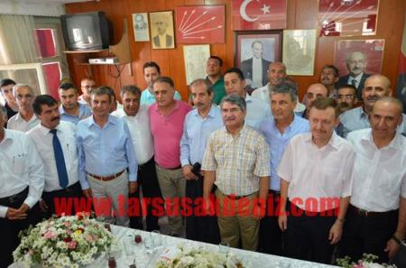 CHP-2013 Ramazan Bayramlaşması