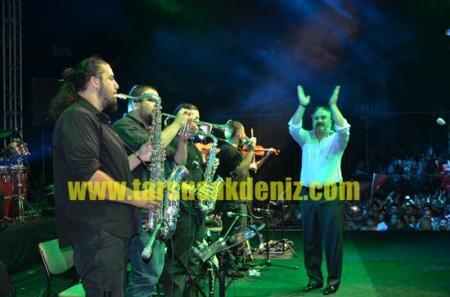 Volkan Konak Konseri