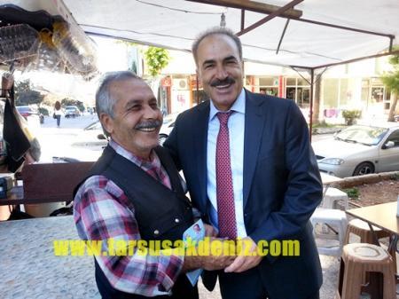 Mehmet Özel-Kıbrıs Çarşısı
