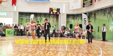 Tarsu-sokak basketbolu
