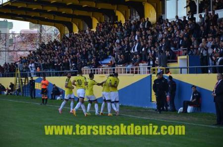 Tarsus -Kayseri Erciyesspor