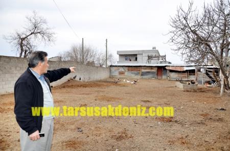 Çağbaşı köyü-Seçme Krizi