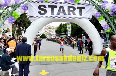 Yarı Maraton-2014
