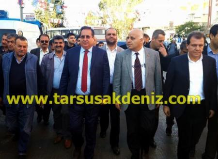 Macit Özcan-CHP Akdeniz