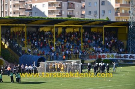 TİY-Malatyaspor maçı