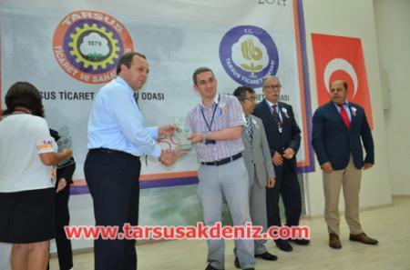 TSO-Borsa Ödül Töreni-2014