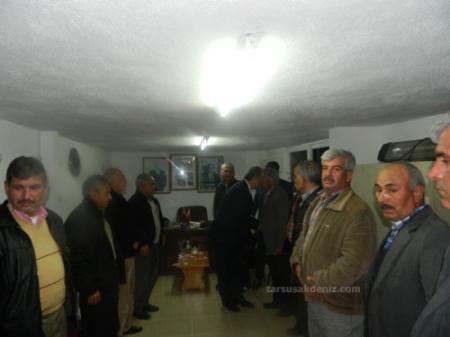 A.Mustafa Çömez-MHP-Fotoları