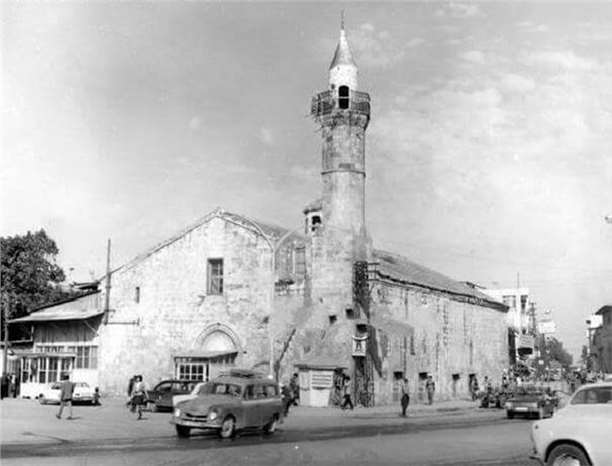 Tarsus'un tarihi fotoları (Galeri)