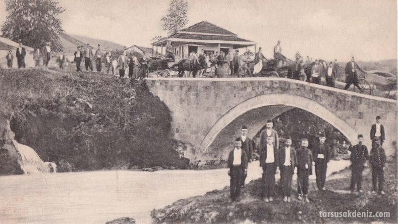 Tarsus Şelale