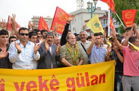 İŞÇİ BAYRAMI 2012