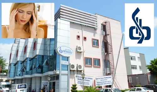 Ortadoğu Hastanesi Tarsus Telefonu