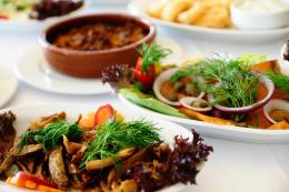 Tarsus Baretta Restaurant