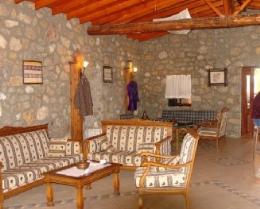 Tarsus Osmanlı Marco Pasha Butik Otel
