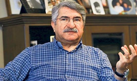 """Sağlar: """"Karşılıklı çatışmasızlık haline geçiş, Türkiye'nin geleceğini aydınlatacaktır"""""""