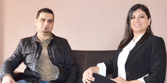 Tarsus Akdeniz'den Özlem Pekduraner İle Röportaj