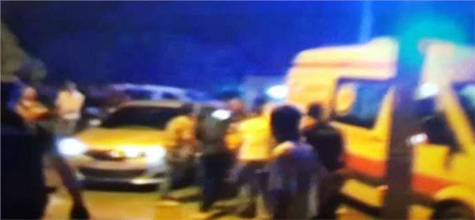 Gaziantep'te düğüne bombalı saldırı, çok sayıda yaralı var