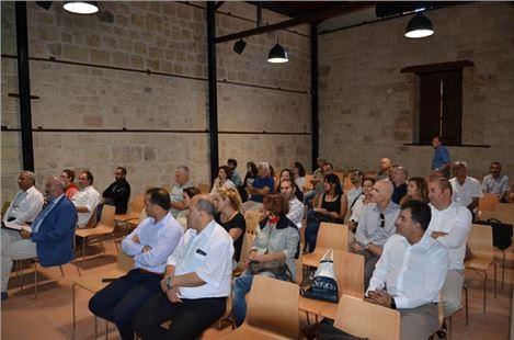 Tarsus'ta 3. Kilikya Kronolojisi Çalıştayı