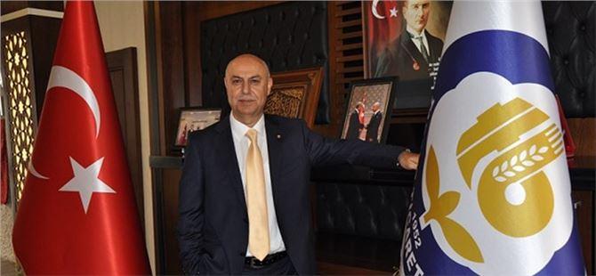 Başkan Murat Kaya'dan 15 Temmuz açıklaması