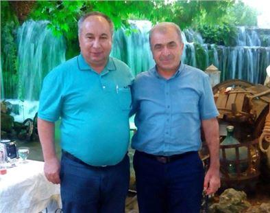 TETESFED Genel Başkan Yardımcısı Abike Tarsus'a Geldi