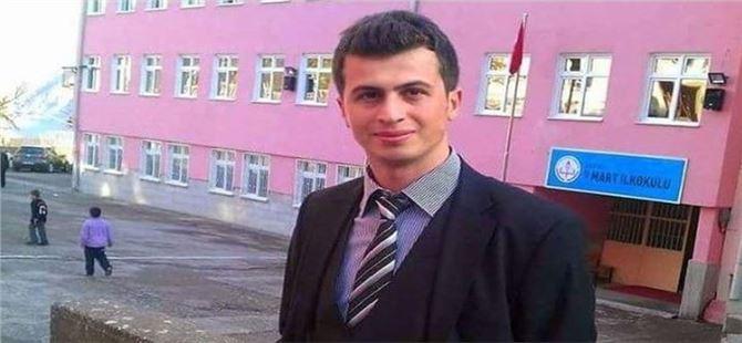 PKK'lı teröristlerce kaçırılan Necmettin öğretmenden acı haber geldi
