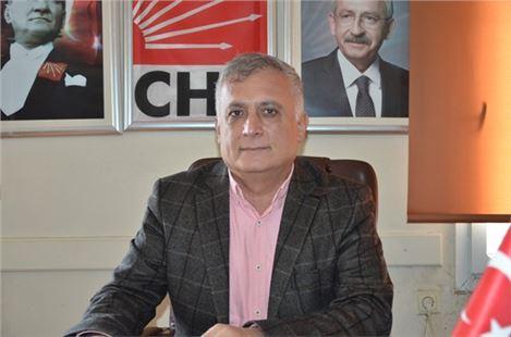 CHP Tarsus İlçe Başkanı Ali İlk, Yeni Eğitim Sistemini Eleştirdi