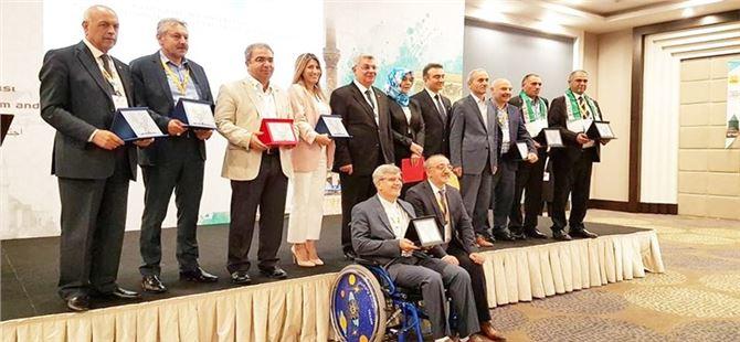 Başkan Tepebağlı, Turizm Komitesi Toplantısı'na Katıldı