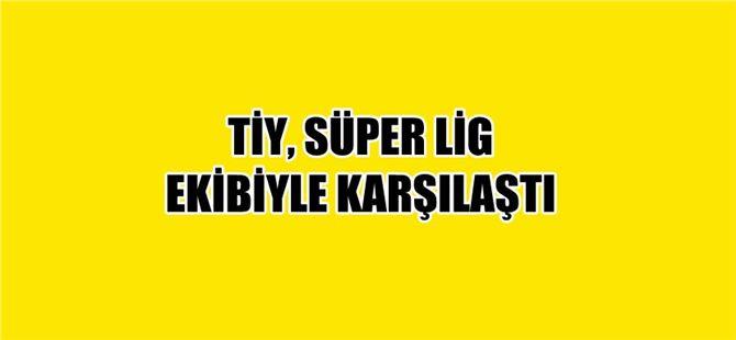 Kayserispor 3-Tarsus İdmanyurdu 0