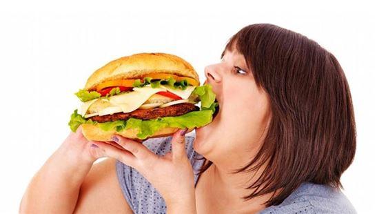 Obezitenin temelinde alerjiler yatıyor