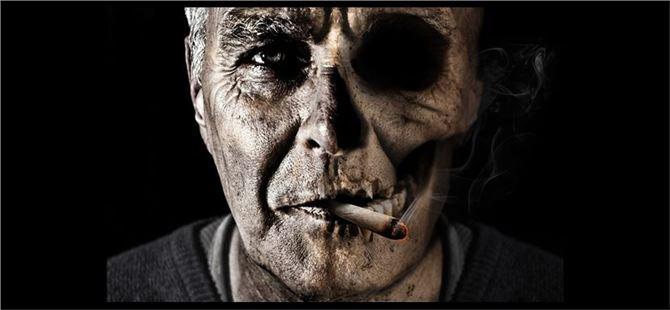 Sigara içip de bırakmak isteyenler, bu yazı sizin için