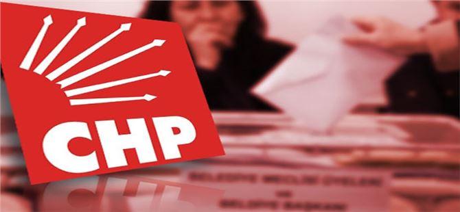 CHP İl Başkanı Özyiğit, Delege Seçim Takvimini Açıkladı