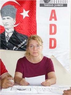 """ADD, """"Atatürk Orman Çiftliği Halkındır; Satılamaz"""""""