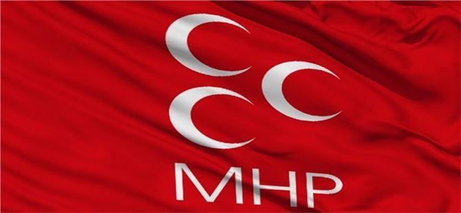 MHP Tarsus İlçe Kongresi Kurban Bayramı'nda yapılacak