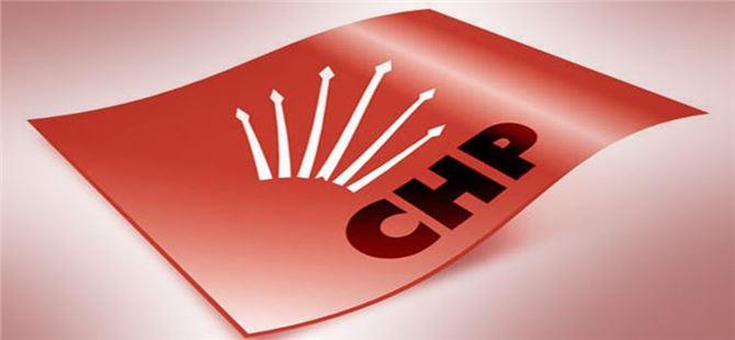CHP'de Delege Seçimleri Başlıyor