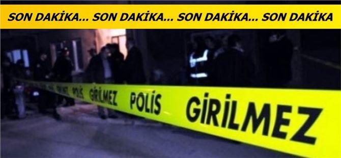 Tarsus'ta silahlı kavga: 2'si ağır 3 yaralı