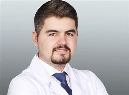 Tarsus Medical Park'a yeni diş hekimi