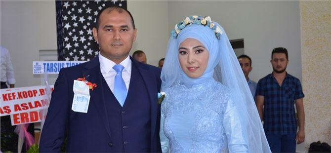 Fatma ve Mustafa Evliliğe İlk Adımı Attı