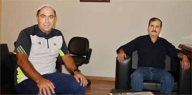 Murat Bozkurt, UEFA A Lisans Kursuna Katılacak