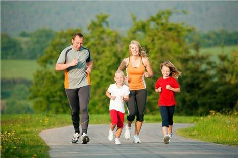 Düzenli Spor Yapmak Sosyal Fobiye İyi Geliyor