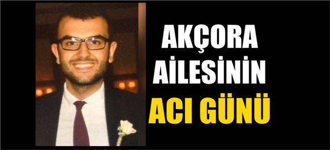 Bayram Berkay Akçora yaşamını yitirdi