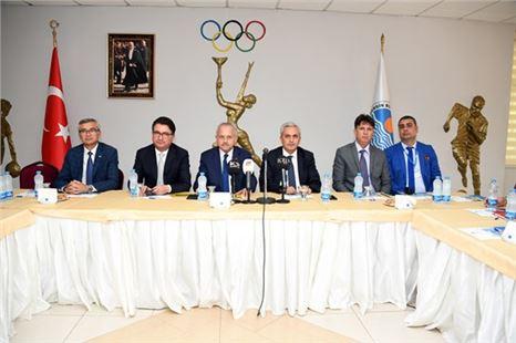 3. Uluslararası Mersin Maratonu Kayıtları Başladı