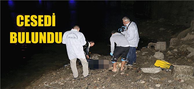 Kayıp Şahıs Nehirde Ölü Bulundu